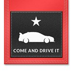 Come and Drive It Logo